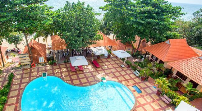 Kim Hoa Resort - Phu Quoc - Pool