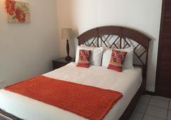 Hosteria Del Mar - ซานฮวน - ห้องนอน