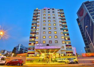 Qua Hotel