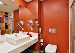 Qua Hotel - อิสตันบูล - ห้องน้ำ