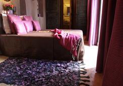 Riad Charlott - มาราเกช - ห้องนอน