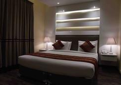 Hotel Picasso Prive - นิวเดลี - ห้องนอน