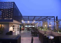 Hotel Picasso Prive - นิวเดลี - ร้านอาหาร