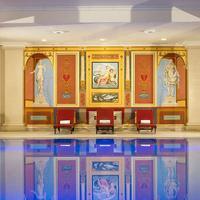 Bristol Marriott Royal Hotel Health club