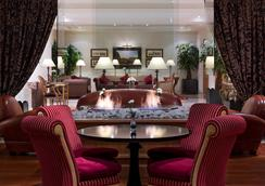 Hotel Royal - เจนีวา - เลานจ์