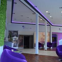 Stay City Hotel Dortmund Lobby Sitting Area