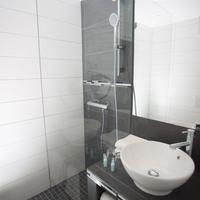 Stay City Hotel Dortmund Bathroom