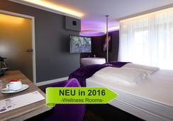 Stay City Hotel Dortmund - ดอร์ทมุส - สปา