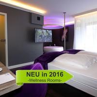 Stay City Hotel Dortmund Jetted Tub