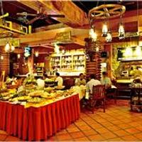 Capital Garden Hotel Restaurant