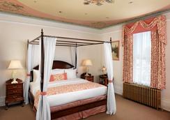 Gatsby Mansion - วิคตอเรีย - ห้องนอน