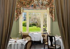 Gatsby Mansion - วิคตอเรีย - ร้านอาหาร