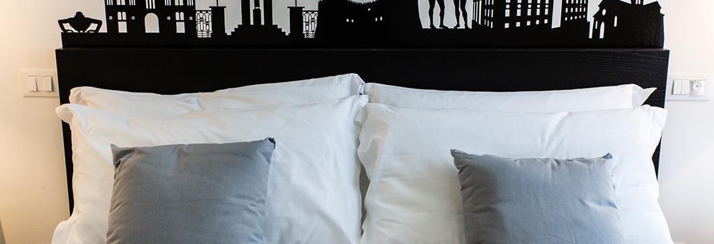 Rhegion B&B - Reggio Calabria - Bedroom