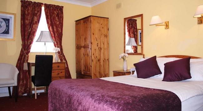 Waterloo Lodge - Dublin - Bedroom