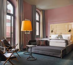 25hours Hotel Hamburg Altes Hafenamt