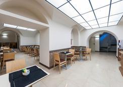 Hotel California - โรม - ร้านอาหาร