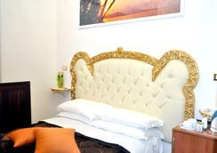 Hotel Des Artistes - เนเปิลส์ - ห้องนอน