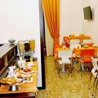 Hotel Des Artistes Breakfast Area
