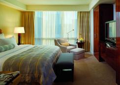 The Ritz-Carlton New York Westchester - ไวท์เพลนส์ - ห้องนอน