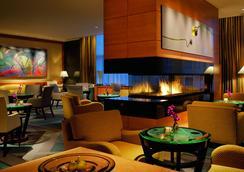 The Ritz-Carlton New York Westchester - ไวท์เพลนส์ - ล็อบบี้