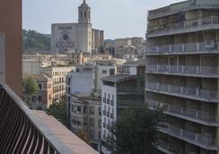 Hotel Ultonia - เจโรนา - วิวภายนอก
