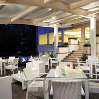 Hotel Villa Maria Regina Property Grounds