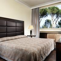 Hotel Villa Maria Regina Guestroom
