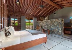 Sparrows Lodge - ปาล์มสปริงส์ - ห้องนอน