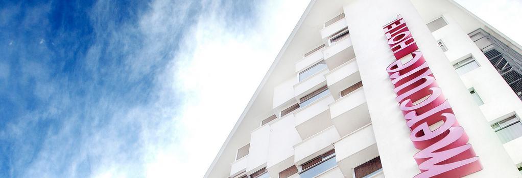 Mercure Alameda Quito - Quito - Building
