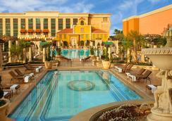 The Venetian Resort-Hotel-Casino - ลาสเวกัส - สระว่ายน้ำ