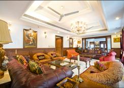 Villa 33 - นิวเดลี - เลานจ์