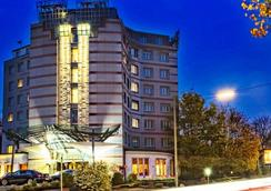 Park Hotel am Berliner Tor - ฮัมบูร์ก - อาคาร