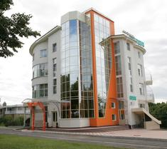 Dubrava Hotel