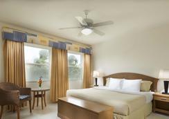 Divi Dutch Village Beach Resort - ออรานเจสตัด - ห้องนอน