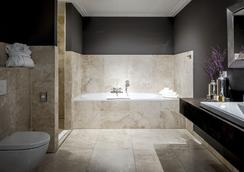 Luxury Suites Amsterdam - อัมสเตอร์ดัม - ห้องน้ำ