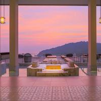 Avista Hideaway Phuket Patong- MGallery by Sofitel Lobby Sitting Area