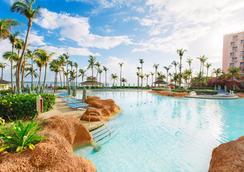 Atlantis, Beach Tower, Autograph Collection - แนสซอ - สระว่ายน้ำ