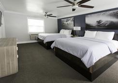 Beach Haven - ซานดีเอโก - ห้องนอน