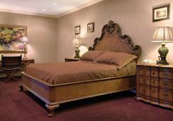 Gold Coast Hotel and Casino - ลาสเวกัส - ห้องนอน