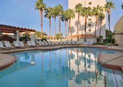 Gold Coast Hotel and Casino - ลาสเวกัส - สระว่ายน้ำ
