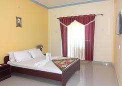Dreams Palm Beach Resort - กัว - ห้องนอน