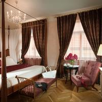 Pachtuv Palace Deluxe Room