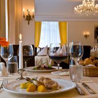 Imperial Hotel Ostrava Restaurant