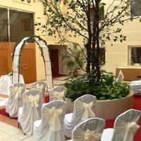 Imperial Hotel Ostrava Weddings