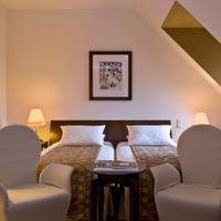 Mamaison Hotel Le Regina Warsaw Guest room