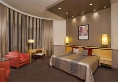 Mamaison Hotel Andrassy Budapest - บูดาเปสต์ - ห้องนอน