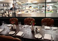 Macdonald Randolph Hotel - อ๊อกฟอร์ด - ร้านอาหาร