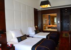 Della Resorts - โลนาวาลา - ห้องนอน