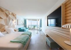 Iberostar Playa De Palma - ปาลมา มายอร์กา - ห้องนอน