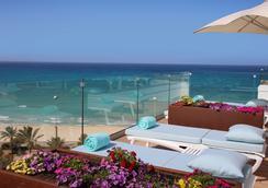 Iberostar Playa De Palma - ปาลมา มายอร์กา - ชายหาด
